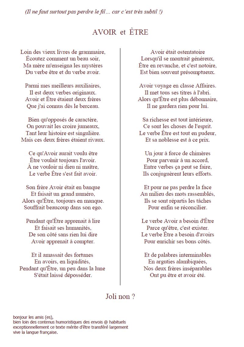 Super les poemes que j aime AW13